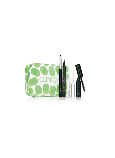 Clinique S18 Botf Mascara / Liner S Siyah